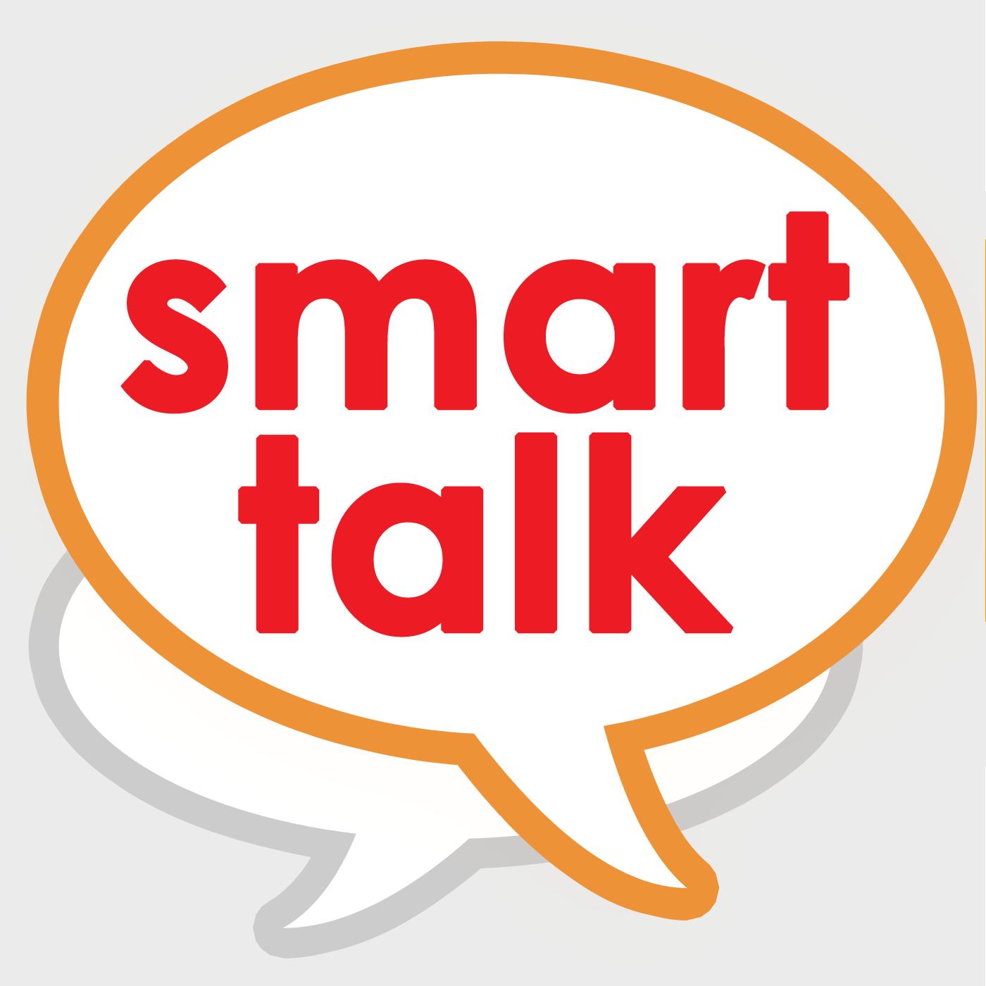 Smart Talk Pod Logo v4 1400